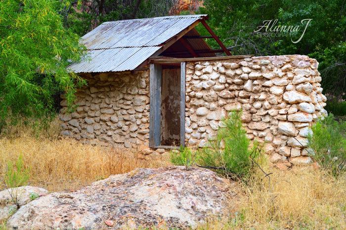 Martinez Mine Photo