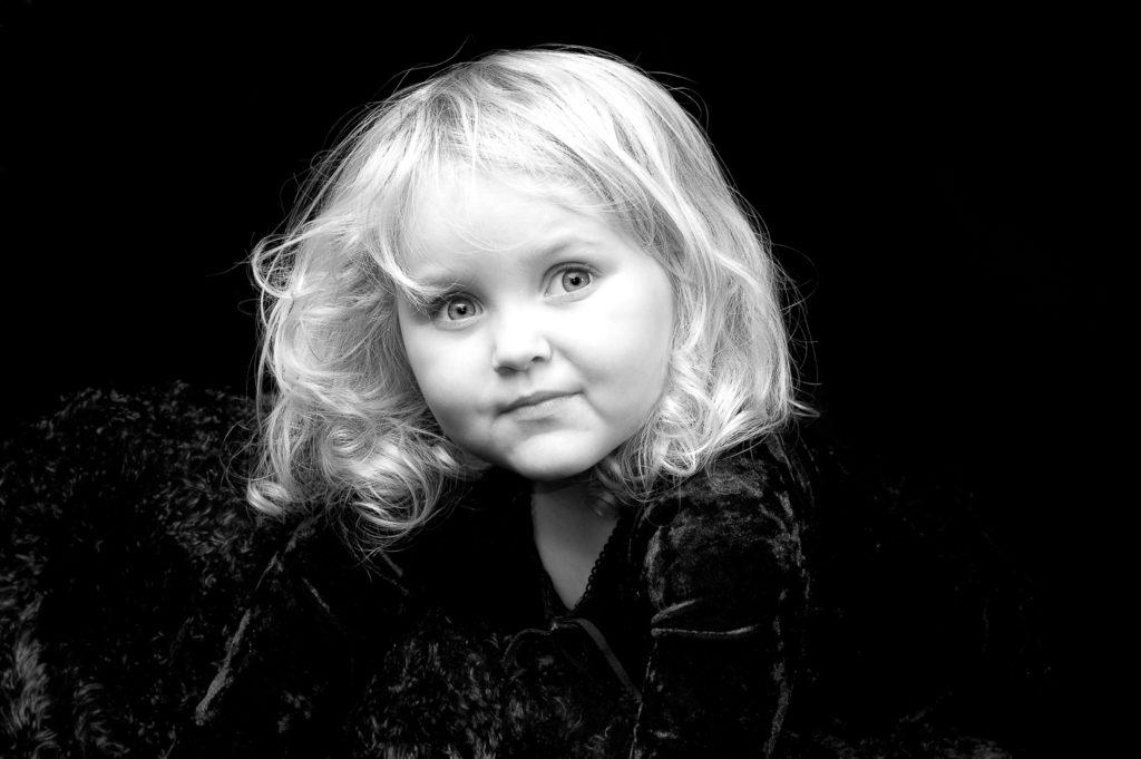 Child portraits and Fine Art Portrait Sessions