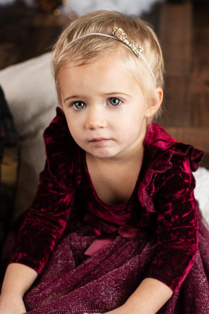 Portraits for Children