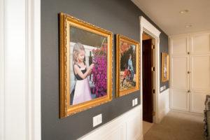 Heirloom Fine Art Canvas Portrait Prints