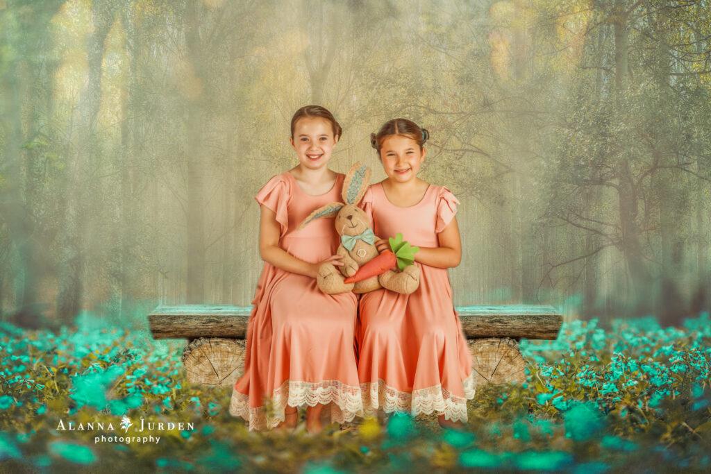Child FIne Art Portraits
